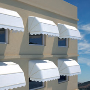 Tenda da Sole Labsun - Gaviota